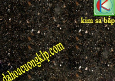 KIM SA BAP BLACK GRANITE